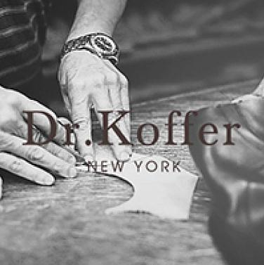 Скидки  в Dr.Koffer New York
